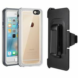 iPhone 6/6S Waterproof Case, Eonfine iPhone 6/6s Clear Prote