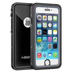 iPhone 6/6s Waterproof Case, OTBBA Sandproof IP68 Certified