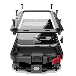 iPhone 6 Case, Amever Shockproof Dustproof Waterproof Alumin