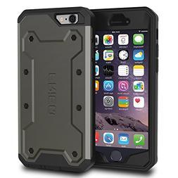 iPhone 6 Case, FRiEQ Full-body Heavy Duty Rugged iPhone 6S C