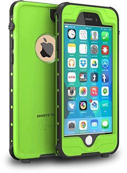 ImpactStrong iPhone 6 Plus / 6s Plus Waterproof Case  Slim F