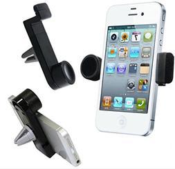 iPhone 6 Plus/6 Car Air Vent Mount, HQF® Mini Adjustable Sm