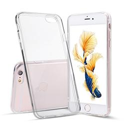 Shamo's Case for iPhone 6 Plus and iPhone 6S Plus Crystal Cl