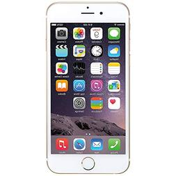 Apple iPhone 6 Unlocked Smartphone, 16 GB