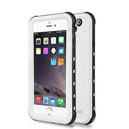 For iPhone 6 water proof dirty proof shock proof 3 protect C