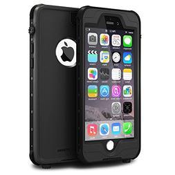 ImpactStrong iPhone 6 Waterproof Case  Slim Full Body Protec