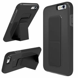 ZVE iPhone 6S/7 Kickstand Foldable High Impact Defender Nons