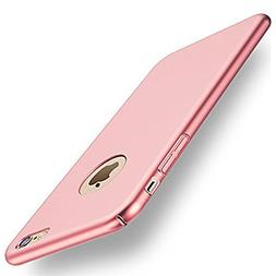 iphone 6S Case, iphone 6 Case, ACMBO Ultrathin Micro Matte