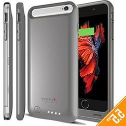 iPhone 6S Plus / iPhone 6 Plus Battery Case, Alpatronix BX14