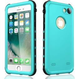 For iphone 6s Plus / 6s Case shockproof Waterproof Heavy Dut