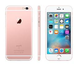 Apple iPhone 6S Plus, GSM Unlocked, 16GB - Rose Gold