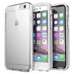 iPhone 6S Plus Case, SUPCASE Ares Full-Body Rugged Clear Bum