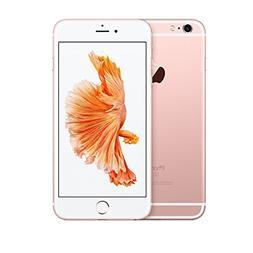 Apple iPhone 6s Plus 64GB Unlocked GSM 4G LTE Smartphone wit