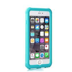 meritcase iPhone 6s Plus Waterproof Case, IP68 for 5.5 inch'