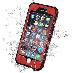 iphone 6s plus waterproof case
