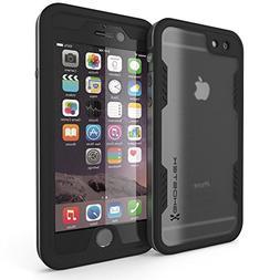 iPhone 6S Waterproof Case, Ghostek Atomic 2.0 Series for App