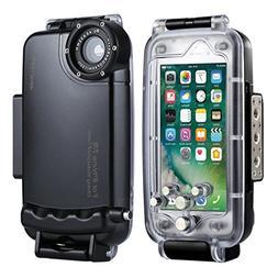 HAWEEL iPhone 7/ 8 Underwater Housing Professional  Diving C