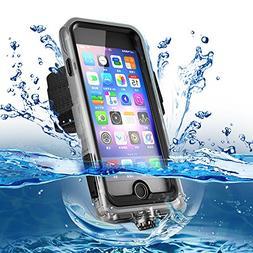 iPhone 7 / iPhone 8 Waterproof Case with Belt Clip Belt Armb