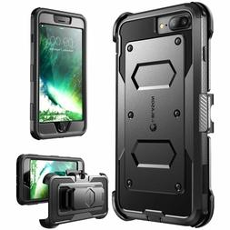iPhone 7 Plus / 8 Plus Case i-Blason ArmorBox Series Cover w