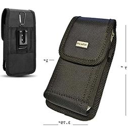 AIScell Universal Metal Belt Clip Holster For Extra Large Ph