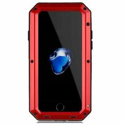 iPhone 7 Plus Case CarterLily Full Body Shockproof Dustproof