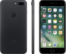 Apple iPhone 7 Plus, GSM Unlocked, 32GB - Black
