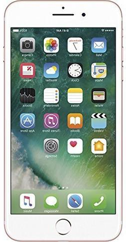 Apple iPhone 7 Plus Unlocked Phone 32 GB - US Version