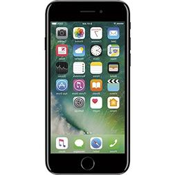 Apple iPhone 7 Plus 128 GB Unlocked, Jet Black International