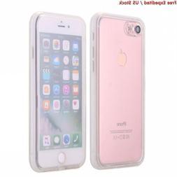 AICase iPhone 7 Plus Waterproof Case, Dust/Snow Proof Shockp