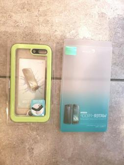 For iPhone 8 Plus / 7 Plus Case i-Blason Aegis Water-Proof F