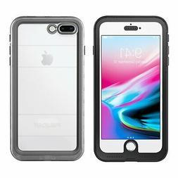 iPhone 8 Plus Case | Pelican Marine Waterproof Case - fits i