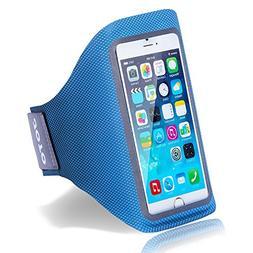 iPhone 6 Armband - JOTO Premium Slim and Lightweight Sport A