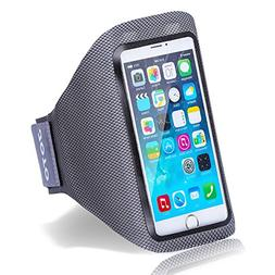 iPhone 6 Armband - JOTO Premium Slim and Lightweight Sport A