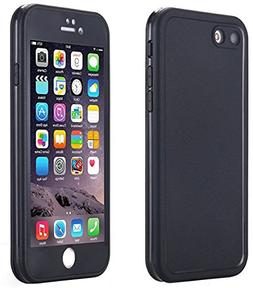iPhone Se Waterproof Case, Super Slim Thin Light  Full-Seale