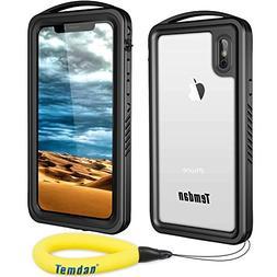 buy online 5120f 4d206 iPhone X Waterproof Case, iPhone Xs Wate...