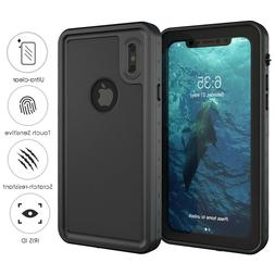 iPhone X Case | Waterproof Shockproof Underwater Cover With