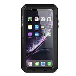 iPhone XR Case LIGHTDESIRE  Aluminum Alloy Protective Metal