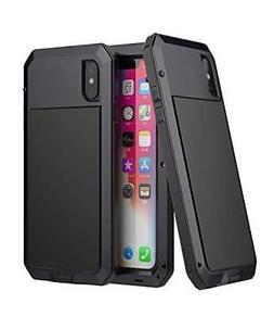 iPhone Xs Max Case CarterLily Full Body Shockproof Dustproof