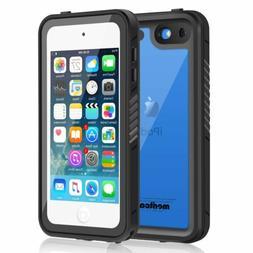 For iPod 7th Waterproof Case Dirtproof Underwater Full Rugge