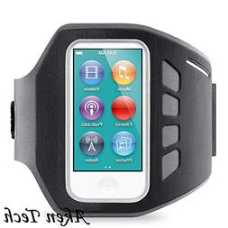 New Ipod Nano 7th Generation Premium Water Resistant Armband