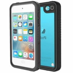For iPod touch 7th Waterproof Case Shockproof Dirtproof iPod