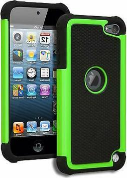 For iPod Touch 5th 6th 7th Gen - HARD HYBRID HIGH IMPACT ARM