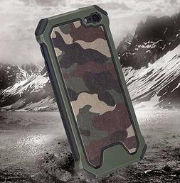 iPod Touch 5th 6th 7th Gen - HARD HYBRID HIGH IMPACT ARMOR C