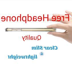 Apple iPod Touch 6th 5th Gen Ultra Thin Gel Case & TOP QUALI