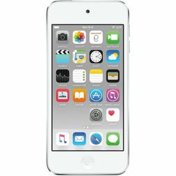 Apple iPod touch 6th Generation Silver  - BRAND NEW