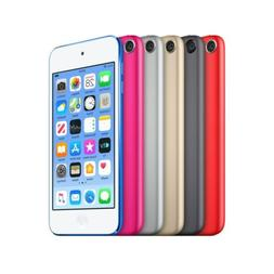 """Apple iPod Touch 🍎 6th Generation 32GB / 128GB 🎵 4"""" LC"""