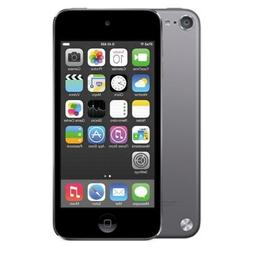 Apple iPod Touch 16GB  - Space Grey - With Rear Camera