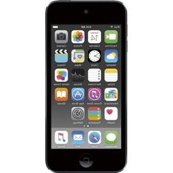 Apple iPod Touch 32GB Space Gray MKJ02LL/A