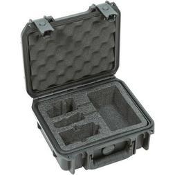 SKB iSeries Waterproof Case for Sennheiser EW, Sony UWP, and