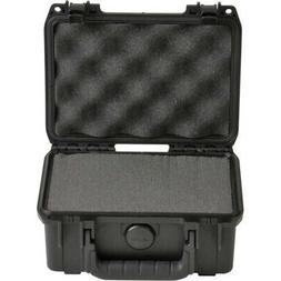 iSeries 0705-3 Waterproof Utility Case w/cubed foam